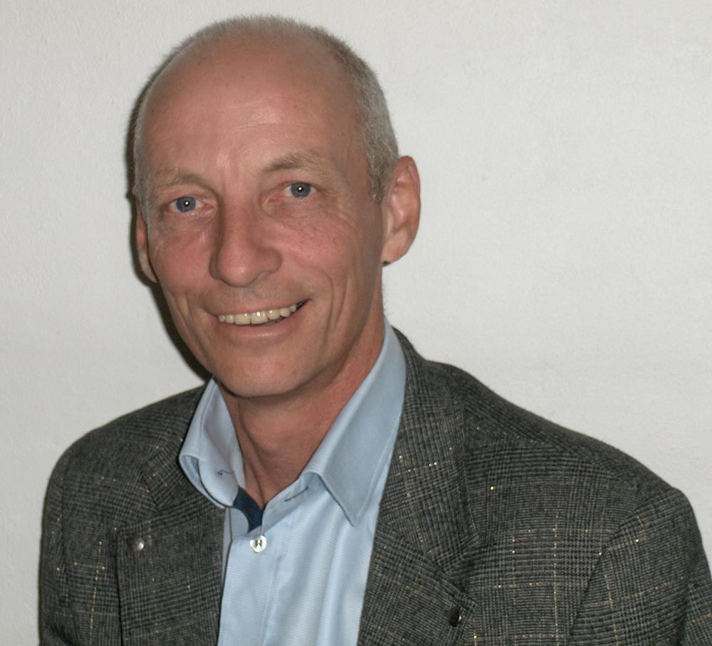 Claus Bo